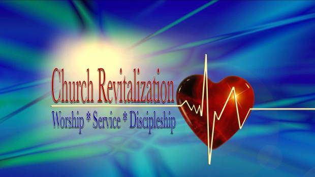 church-revitalization