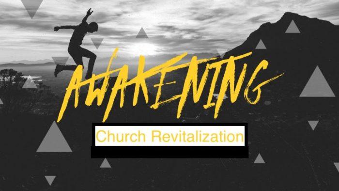 church revitalization