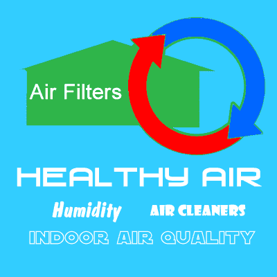 Air Filters Category