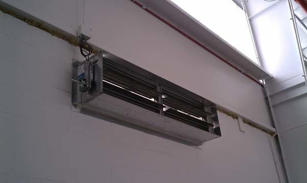 Free Cooling Air Conditioning   HVAC Cooling Energy Efficiency