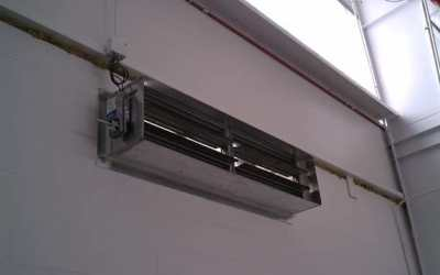Free Cooling Air Conditioning   HVAC Cooling