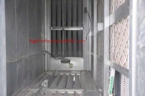 DDC Outside Air Economizer System | HVAC Control