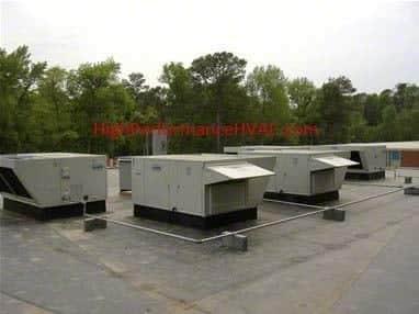 air conditioner condensation water dripping