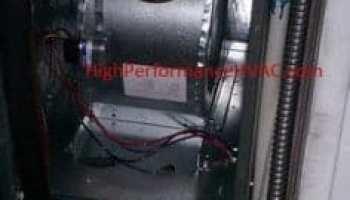 Air Handler Blower Motor | HVAC Technical