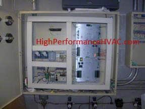 Direct Digital Controls DDC