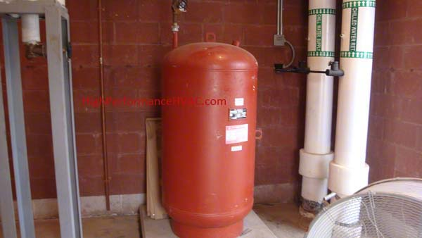 How Expansion Tanks Work | HVAC Heating | Boilers