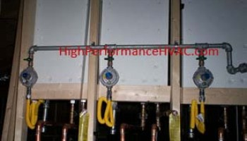 Gas Valve Troubleshooting   Furnace Components
