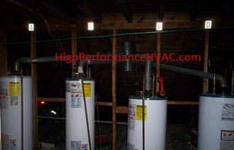 Water Heater Reviews Category Index