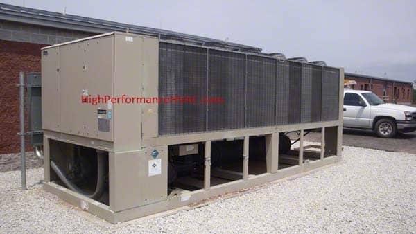 Mcquay Chiller 3 1 High Performance HVAC Heating Cooling