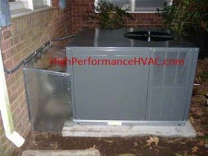 Quality HVAC Equipment Installation Equals Energy Savings