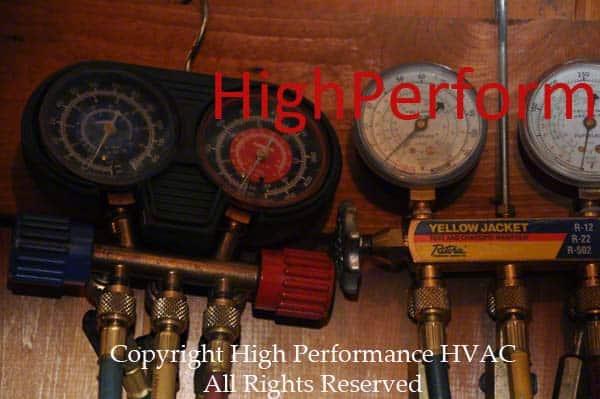 R-134A Refrigerant Pressure Temperature Chart [PT Table]