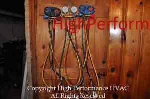 Superheat and Sub-cooling | Refrigeration HVAC Refrigerant