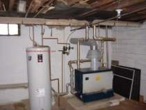 Boiler Troubleshooting Problems for Hydronic Heating Systems