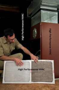 Common Air Handler Problems & Maintenance Schedules