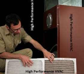 Air Conditioning Preventive Maintenance   HVAC Spring Cleaning