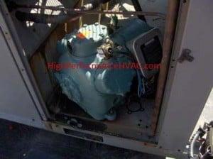 Compressor Rebuild