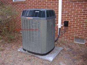 Heat Pumps Category | High Performance HVAC Heating