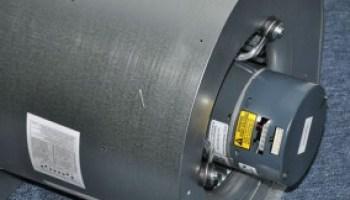 Run Start Capacitors HVAC Motors | HVAC Heating & Cooling