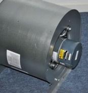 Trane Heat Pump Air Handler GE ECM Blower Replacement
