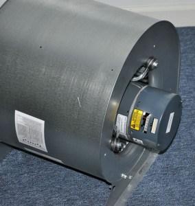 Heat Pump Indoor Fan Runs Continuously