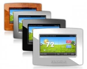 The Venstar ColorTouch Programmable Thermostat