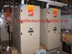 Boiler Vibration Isolators   HVAC Piping