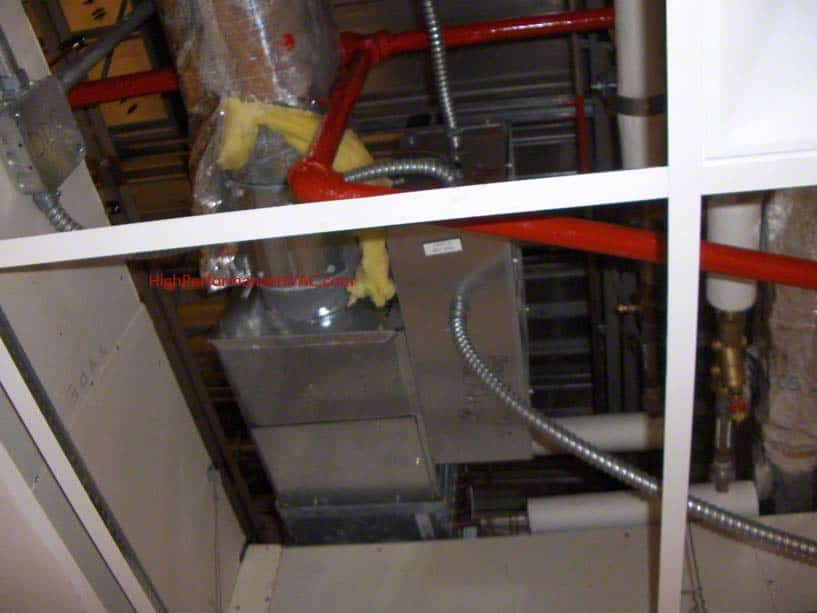How VAV Boxes Work   HVAC Commercial Zoning