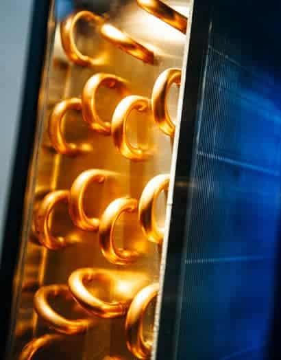 Copper Versus Aluminum Coils Condensers And Evaporators