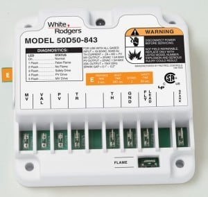 Gas Furnace Troubleshooting and Repair - Flash Codes