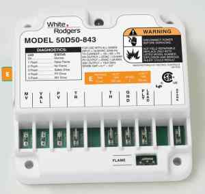Gas Furnace Troubleshooting and Repair - Flash Codes on