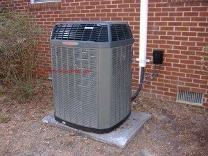 High Performance HVAC Heating and Cooling