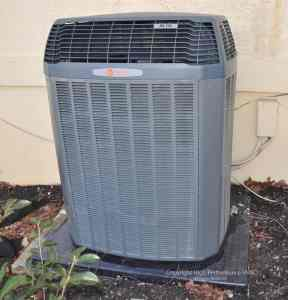 Replace HVAC Compressor for Air Conditioner Repair