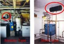 How Expansion Tanks Work   HVAC Hydronics