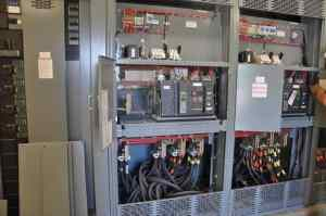 Loose Electrical Connections in HVAC Equipment