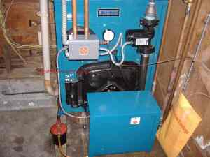 Boiler Troubleshooting Category