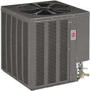 Central Air Conditioner Ratings And Reviews >> Rheem Heat Pump Reviews - Consumer Ratings Opinions Central