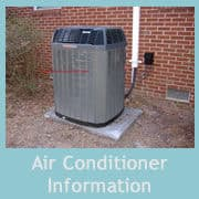 air conditioner information HVAC