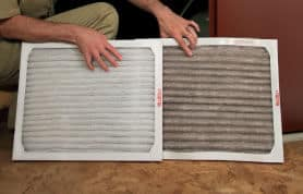 furnace air filters category