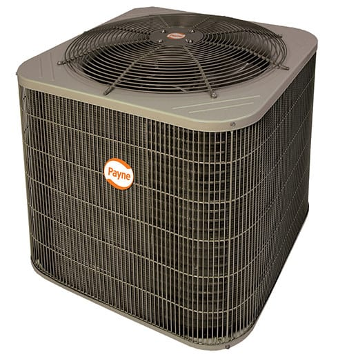 Payne Air Conditioner Reviews Consumer Ratings Heating Cooling