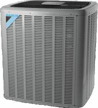 Daikin Heat Pump Inverter Condenser
