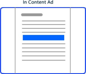 in content ad