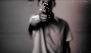 gunviolence