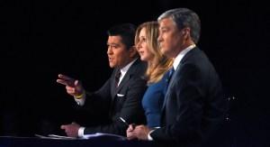 CNBC panel