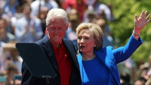 clintonbillclintonhillary_072815getty