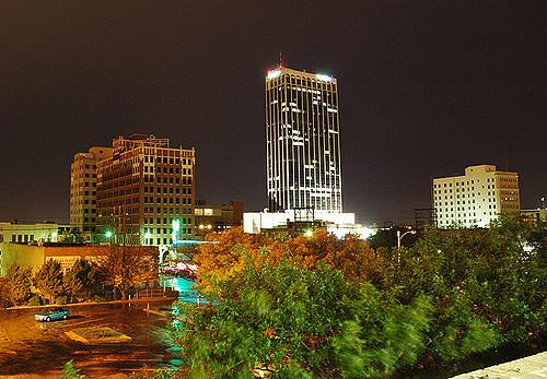Downtown progress promotes optimism
