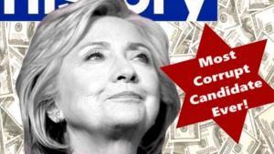 Donald+Trump+Hillary+Clinton+Star+of+David