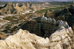 badlands_national_park_south_dakota