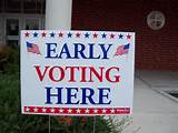 early-vote