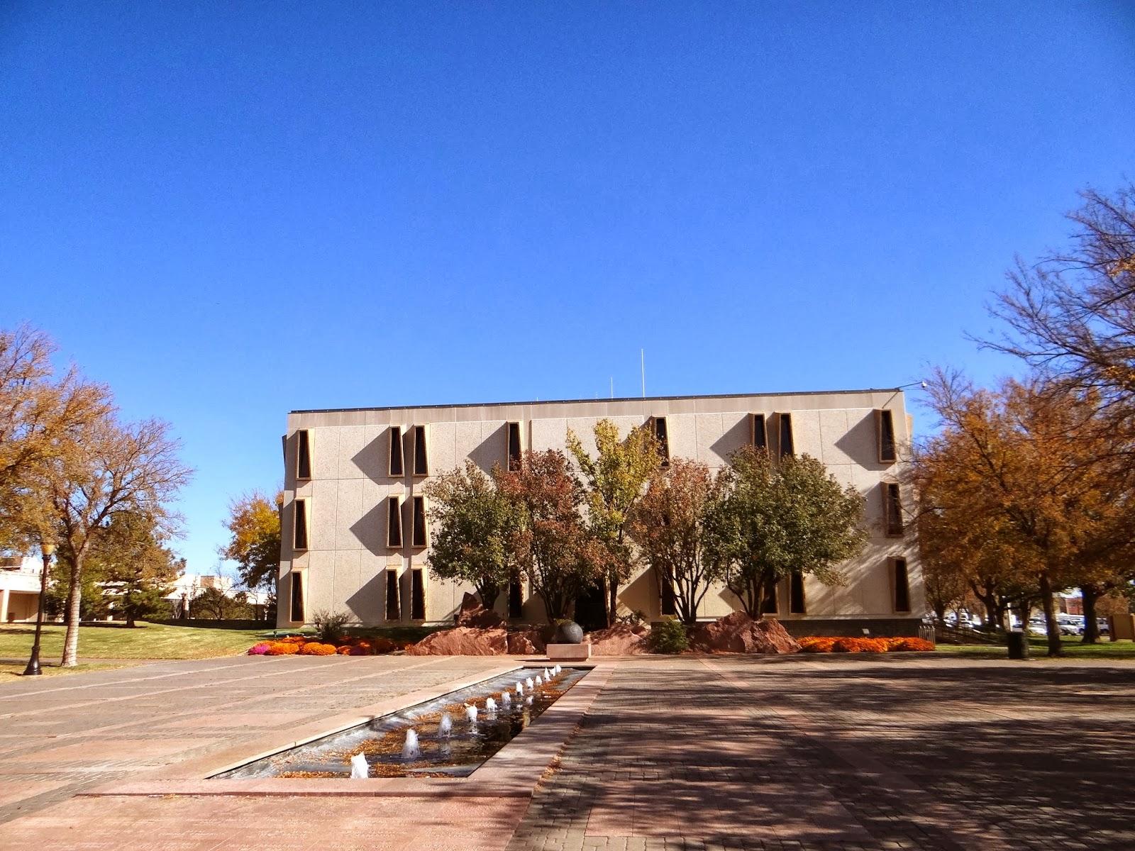 Amarillo City Hall | High Plains Blogger - photo#1