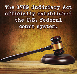 Image result for Judiciary Act